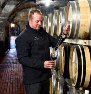 Chamonix Cellar
